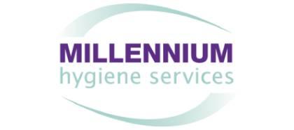 Millennium Hygiene Services Logo
