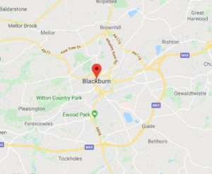 Washroom Services in Blackburn