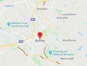 Washroom Servicing in Burnley
